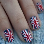 Manicure Mondays &#8211; A Royal &#8220;Union Jack&#8221; Manicure