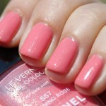 Manicure Mondays  Chanel Morning Rose Look For Less