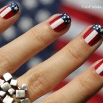 Manicure Mondays &#8211; 4th Of July Manicure