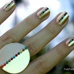 Manicure Mondays &#8211; I&#8217;ve Got The The Midas Touch