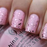 Manicure Mondays Supports Breast Cancer Awareness