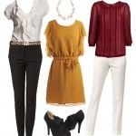 what to wear &#8211; thanksgiving dinner