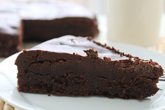 Flourless Chocolate Cake Gluten Free - Pampered Chef