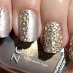 Manicure Mondays &#8211; New Year&#8217;s Eve  Nails
