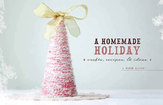 Shop Ruche Homemade Holiday Gift Guide