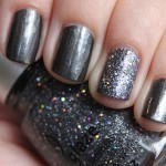 Manicure Mondays &#8211; Disco Ball Accents