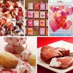 Friday&#8217;s Fab Five &#8211; Valentine&#8217;s Day