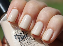 Sally Hansen Beige Nude Creme Nail Polish