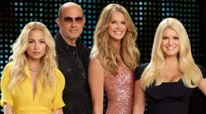 Fashion Star - Jessica Simpson, John Varvatos, Elle McPherson, and Nicole Richie