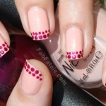 Manicure Mondays &#8211; Ruby Tips