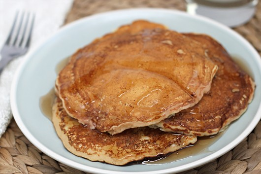 Cheesecake Factory Lemon Ricotta Pancakes Recipe