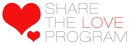 Zoya's Share The Love Referral Program - Promo Codes