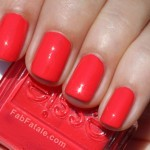 Manicure Mondays &#8211; Essie Navigate Her