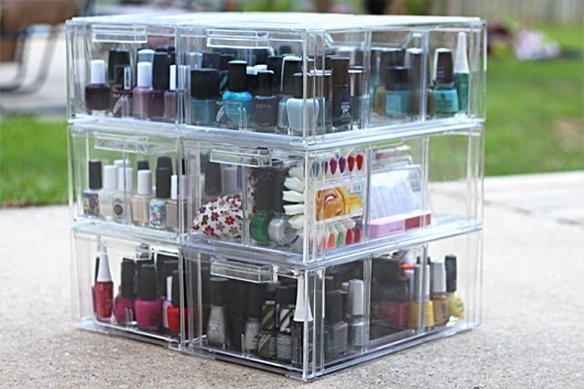 nailPolishStorageCubes
