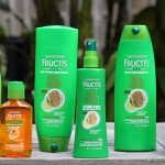 New From Garnier, Take Care