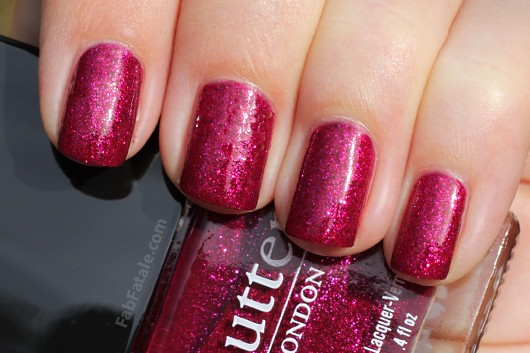 Butter London Fiddlesticks Swatch