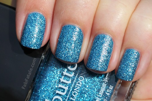 Butter London Scallywag Swatch