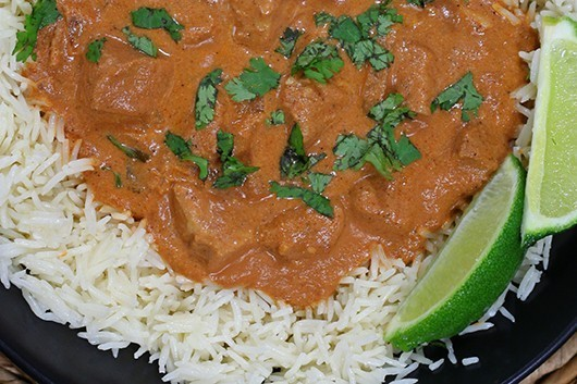 Slow Cooker Chicken Tiki Masala Recipe