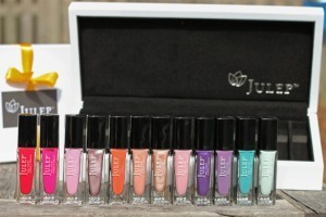 Julep Oprah's Favorite Things