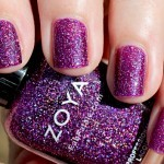 Manicure Mondays &#8211; Zoya Ornate Holiday Collection