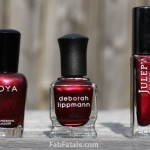 Manicure Mondays &#8211; Deborah Lippman Through The Fire Dupes