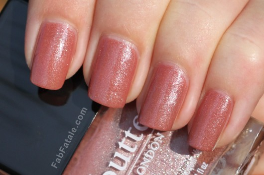 Butter London Aston