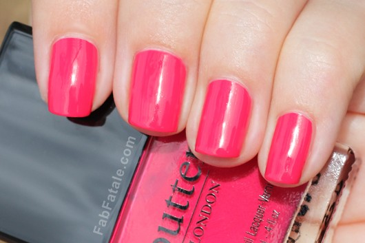 Butter London Snog
