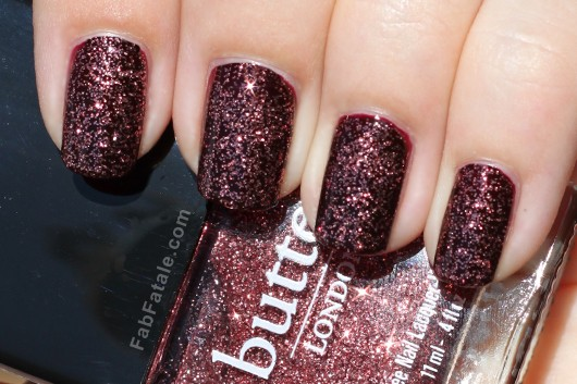 Butter London Rosie Lee La Moss