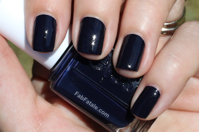 Essie After School Boy Blazer Swatch