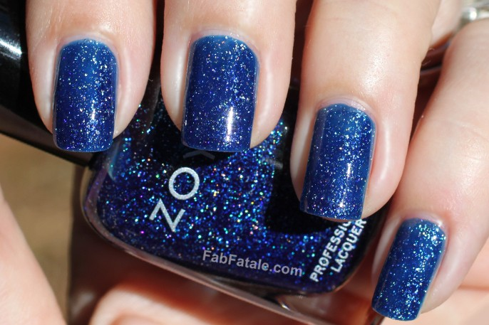 Zoya Winter 2013 Zenith Dream Swatch