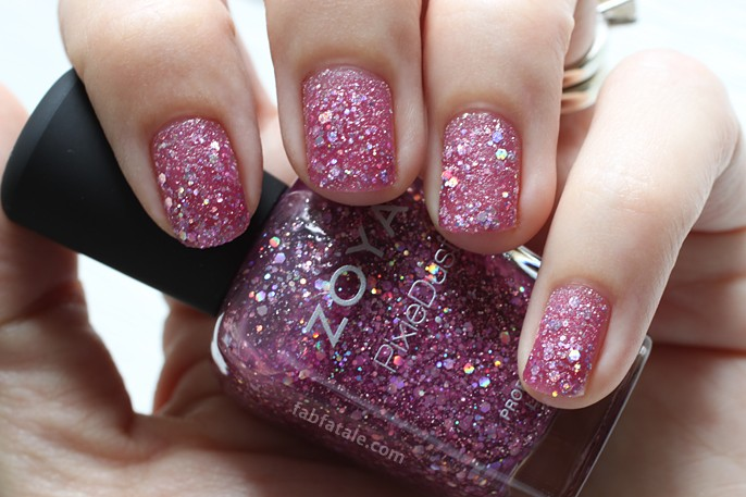 Zoya Magical PixieDust Summer 2014 - Ario Swatches Giveaway