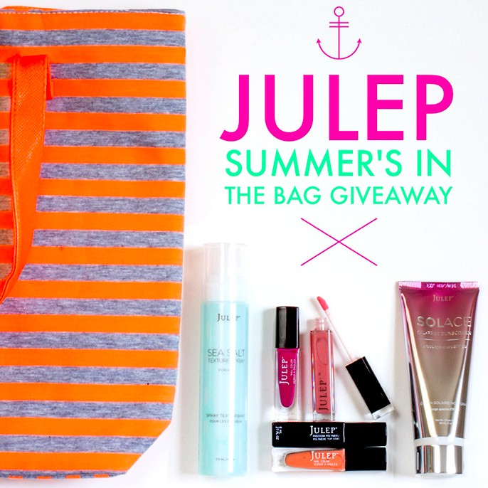 I just entered to win a @JulepMaven Summer's In The Bag giveaway at http://www.fabfatale.com/2014/08/summers-almost-in-the-bag-giveaway/ #julep #nailpolish #giveaway