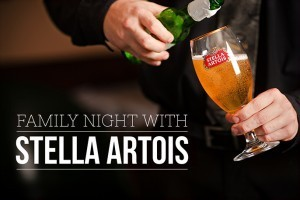 The Butcher, The Baker, The Belgian Beer Maker - Stella Artois, A Thing Of Beauty