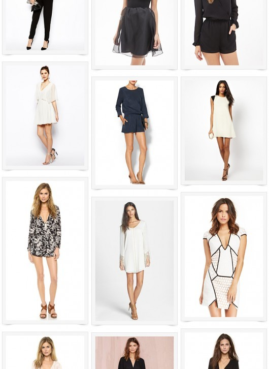 Girl's Night Out Dresses - Date Night Dresses and Rompers