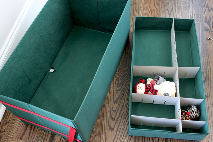 christmasOrnamentDecorationsStorageOrganizerChestDrawers5