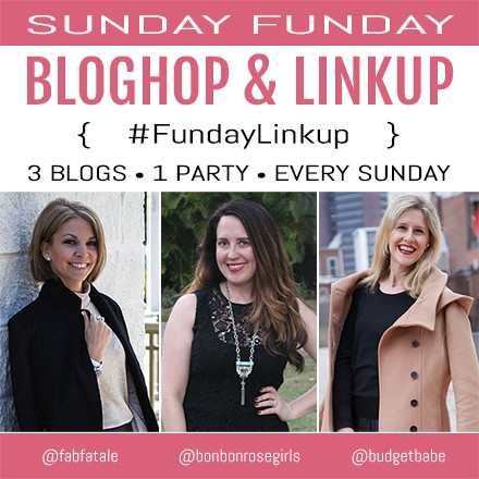 Sunday Funday Linkup Bloghop