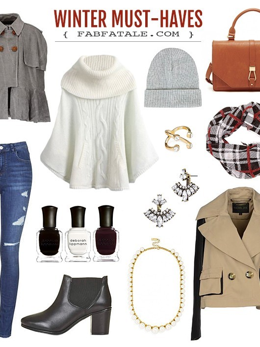 winter2015FashionTrends