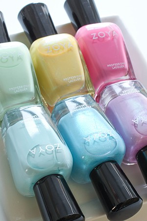 Zoya Delight Collection Giveaway