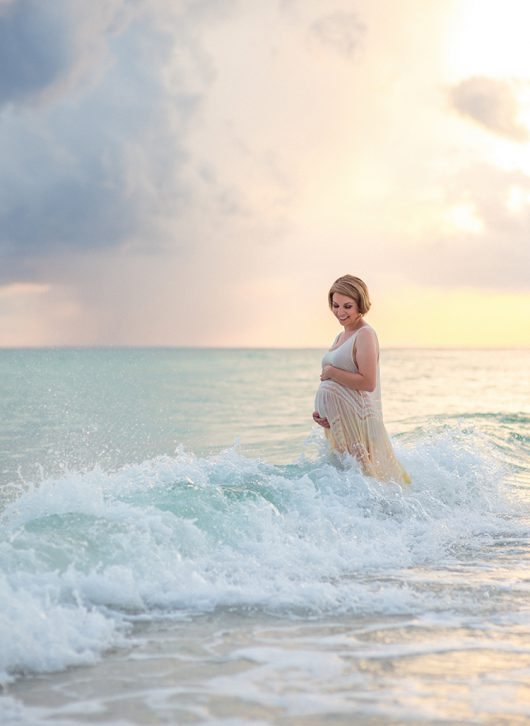 beachMaternityPhotoShoot11