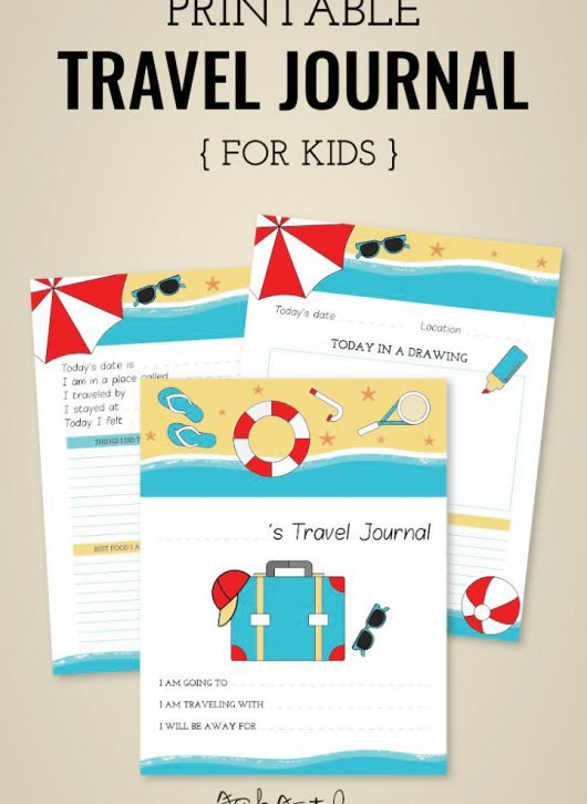 freeKidsTravelJournalPrintable
